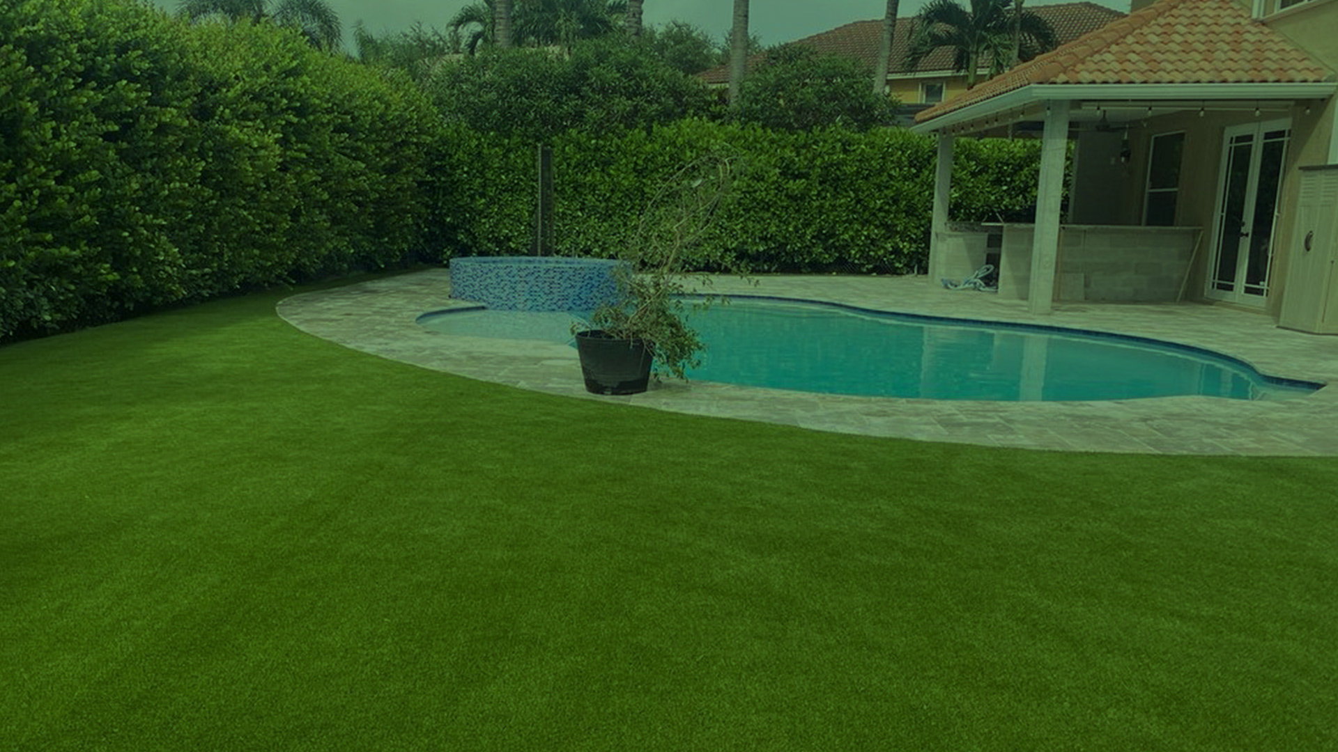 Jupiter Artificial Grass Installation, Synthetic Turf Installation and Putting Green Installation